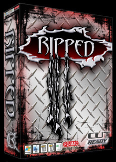 Ripped Amp Torn Clipart Vector Clipart Best Cut Ready