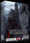 Wizards Clipart